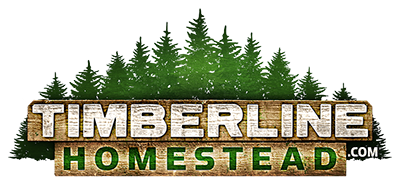 Timberline Homestead